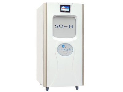 环氧乙烷灭菌柜(立式全自动型)