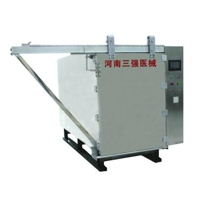 环氧乙烷灭菌柜(大型自动门)