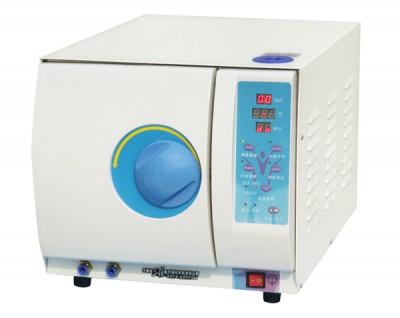 湿热蒸汽灭菌器(脉动型台式)