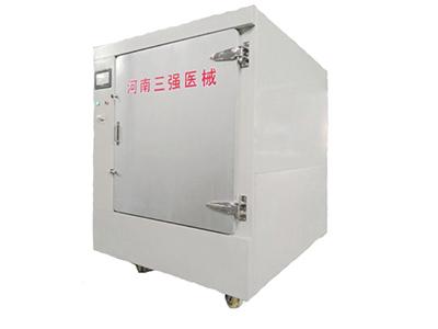 环氧乙烷灭菌柜(大型手动门)