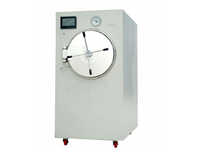 自动高压灭菌器