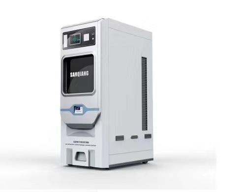 低温等离子过氧化氢灭菌器(智能型)