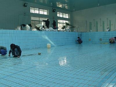 貴陽防水工程