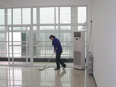 貴州室內保潔