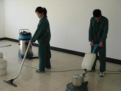 貴陽室內保潔