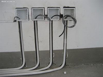 貴州水電安裝