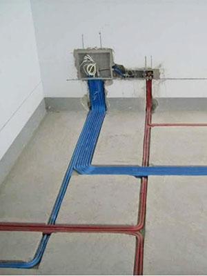 貴陽水電安裝