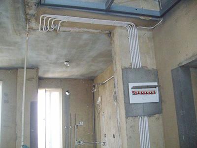 畢節水電安裝公司