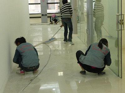 貴陽清潔服務公司