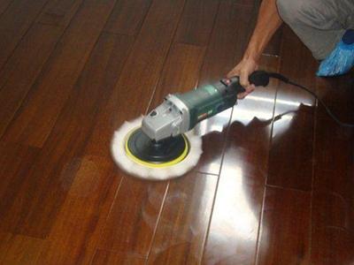 貴州地板打蠟公司