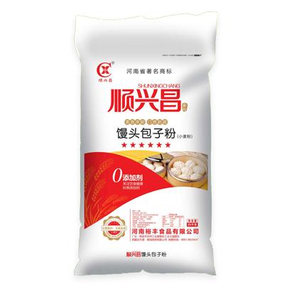 广西馒头包子粉
