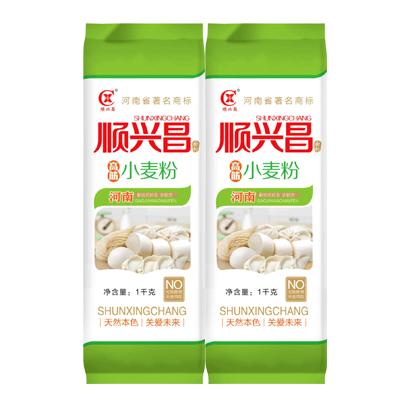 青海小麦粉