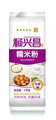 山东水磨糯米粉