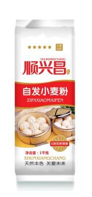 青海自发小麦粉