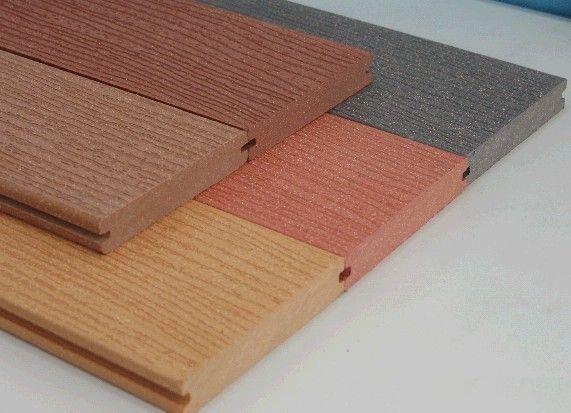 贵阳pvc木塑地板