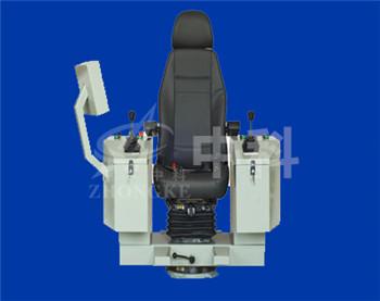 黑龙江QTC3型联动控制台