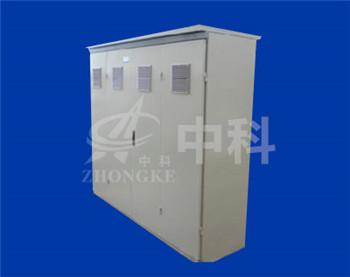 大功率不锈钢变频电阻柜