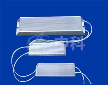 黑龙江铝壳制动电阻