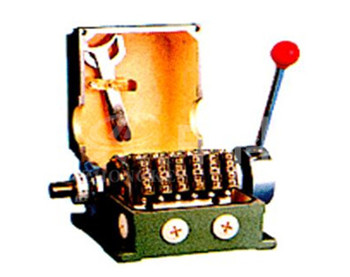 电子凸轮控制器