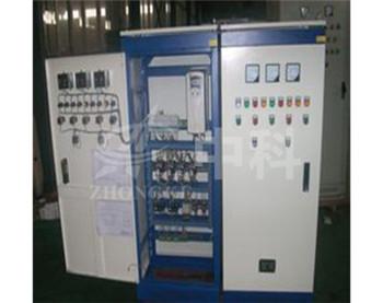 起重机电控系统