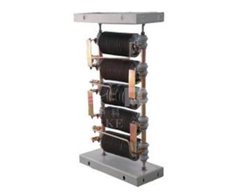 起重机用电阻器