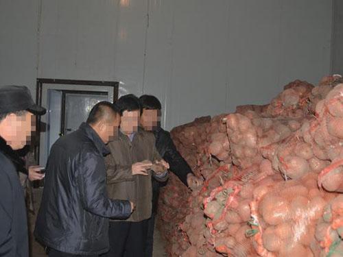 贵州冷冻库