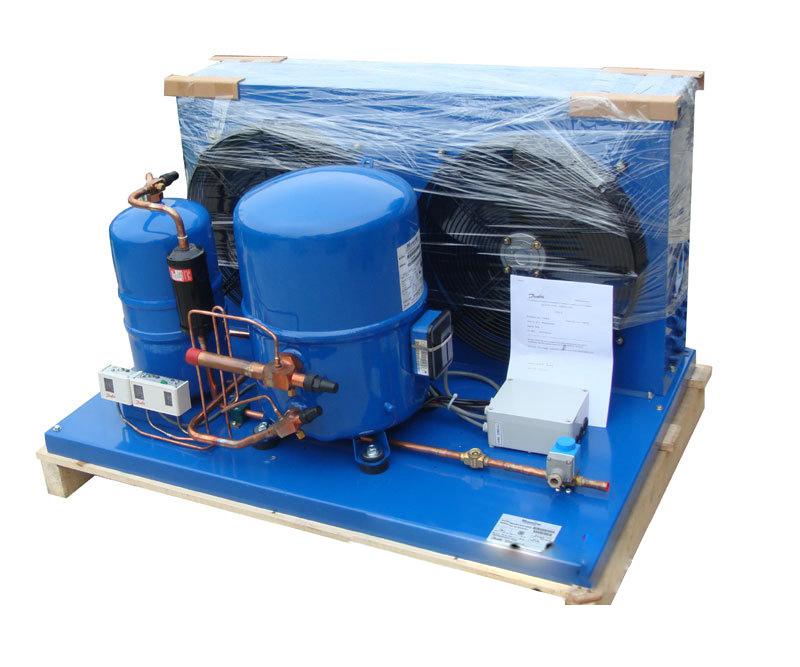 六盤水冷庫設計
