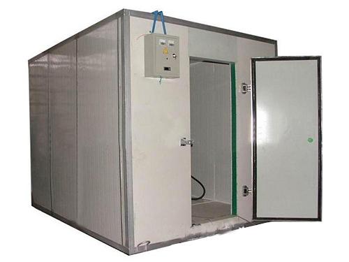 凱里冷庫設計