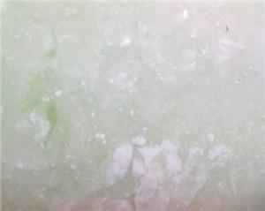 巴西尊绿玉