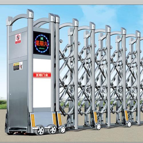 供应电动伸缩门哪家价格最划算