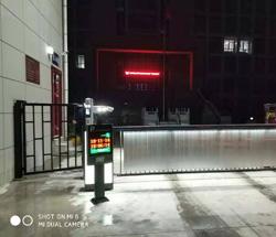青海纯车牌识别系统