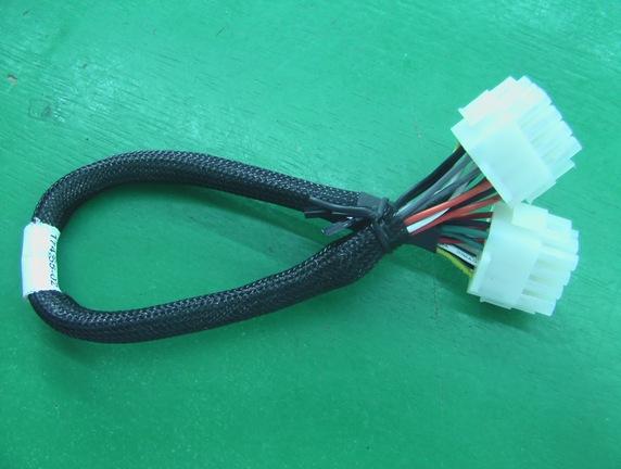 UL3126硅胶线