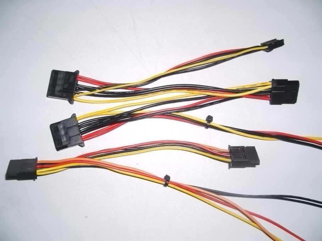 UL3367硅膠線
