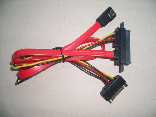 UL3125硅膠線