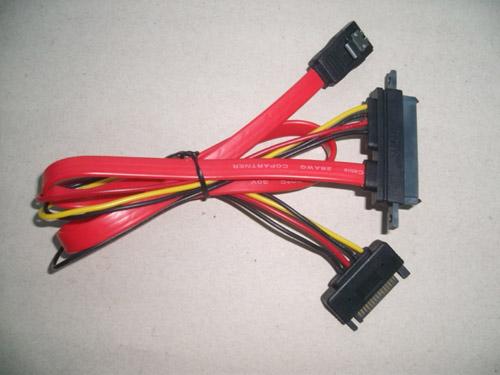 UL3135硅膠線