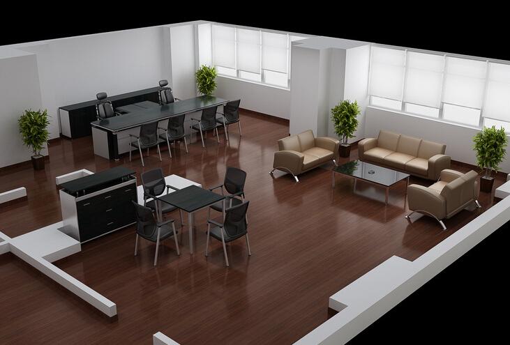 河北会议桌