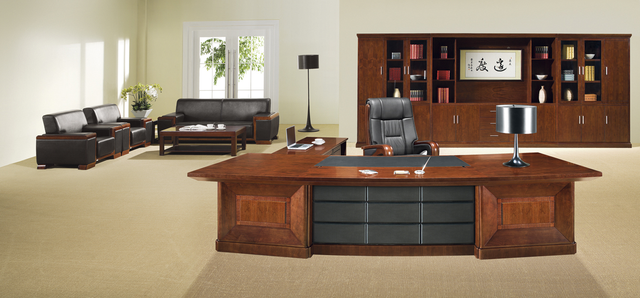 【图文】石家庄办公家具的多面性_办公家具的色调划分功能区