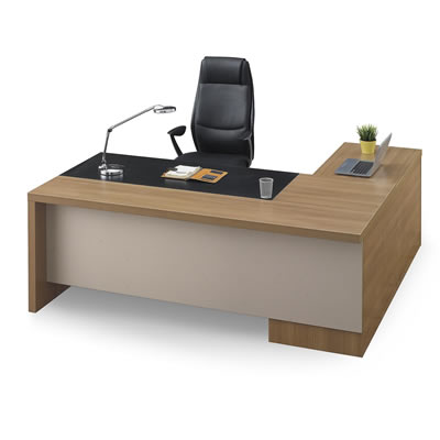 【图文】舒适的办公家具_实木办公家具选择