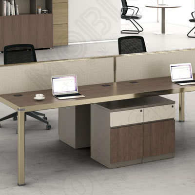 【图文】石家庄办公桌椅_办公家具的色调划分功能区