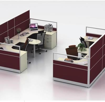 【全】舒适办公桌椅 石家庄办公家具的好处