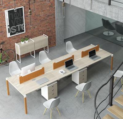 【新闻】石家庄办公家具 更优质 实木办公家具的环保性