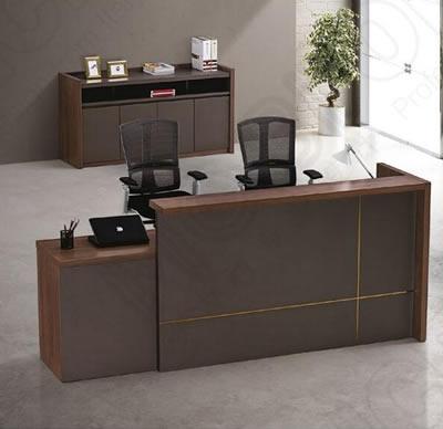 【知识】选择办公椅的方法 实木办公家具的优势