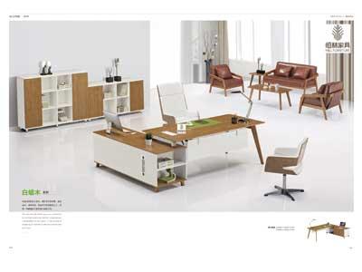 企业办公桌