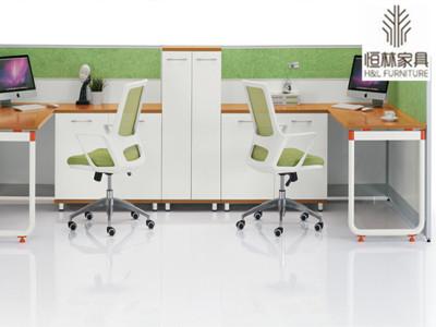 办公室隔断桌