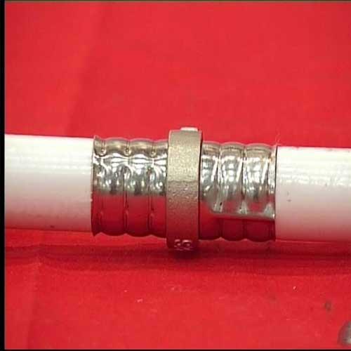 焦作PSP钢塑复合管