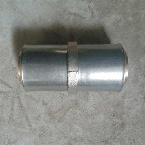 卡压式管件连接