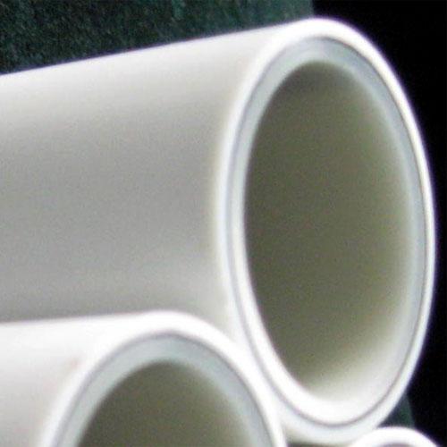 塑钢管连接