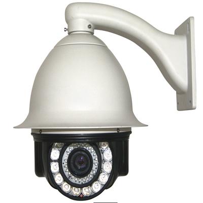 【图片】监控摄像头该如何安装 安装监控要规范管理