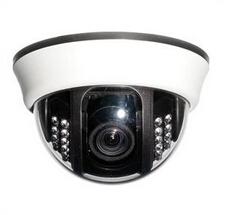 【知识】监控的方便之处 安装监控要合理布置摄像头