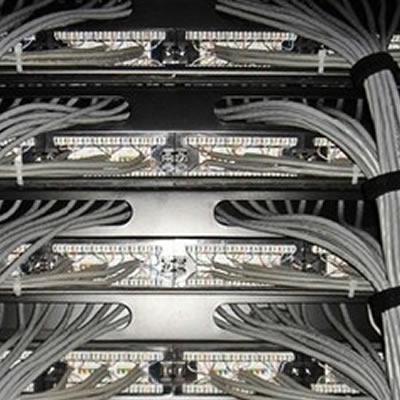【图片】石家庄综合布线如何选择适配器 安装监控要避免干扰